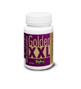 Big Boy Golden 45 XXL