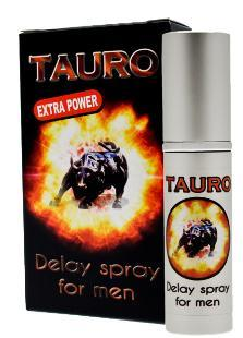 Tauro Extra Power