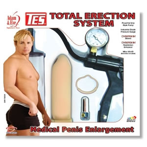 Total Erection System